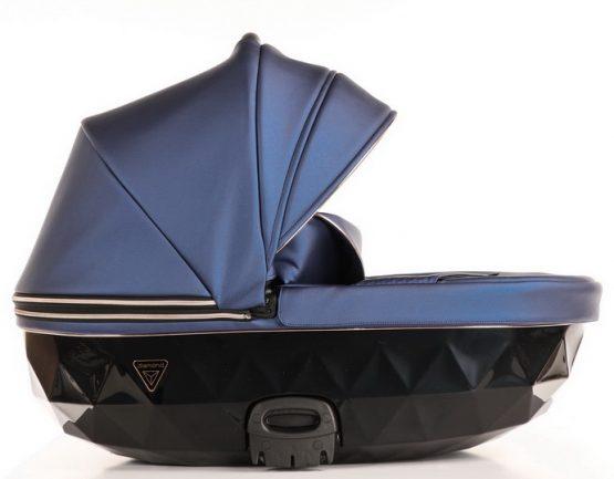 Landou Fluo Line Blue 01 – Carucior 3 in 1