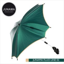 Umbrela Junama Diamond Fluo Line Green 02