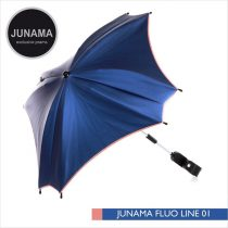 Umbrela Carucior Junama Fluo line Blue
