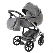 Tako Baby Larret Imperial Grey 03