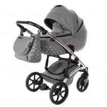Tako Baby Larret Imperial Grey 03