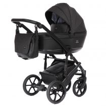 Carucior 3 in 1 Tako Baby Corona Light Black 07