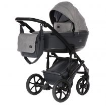 Carucior 3 in 1 Tako Baby Corona Light Fashion 06