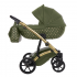 Tako baby Laret Imperial Green 07 - Carucior 3 in 1