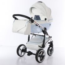 Junama Candy 02 Blue - Carucior 3 in 1