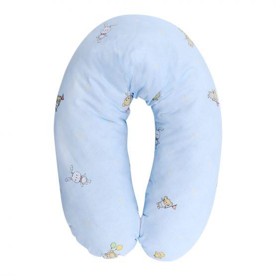 Perna pentru gravide si alaptare – Bear Party Blue