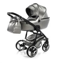 Junama Termo 03 Grey Light - Carucior 3 in 1