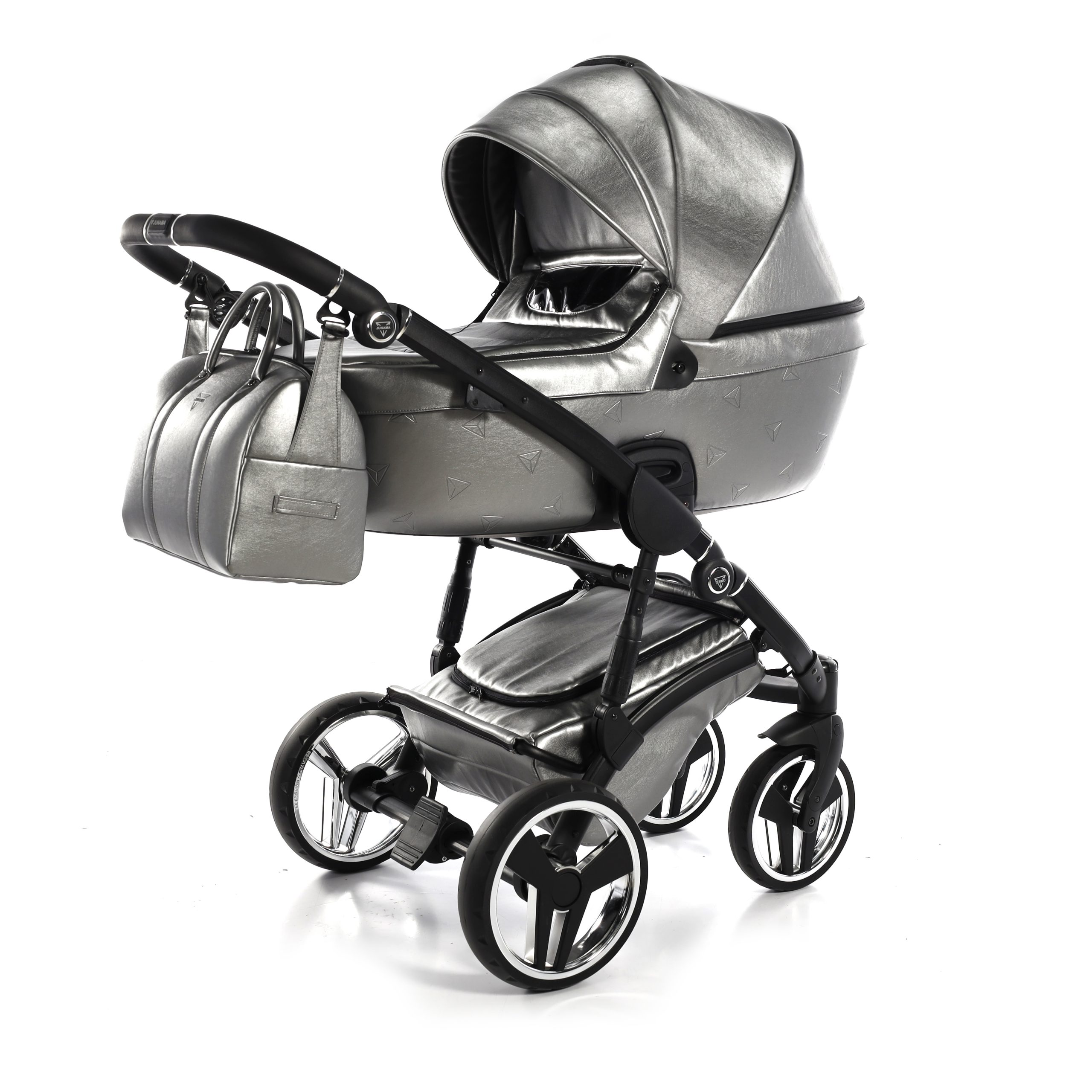 Junama Termo 03 Grey Light – Carucior 3 in 1