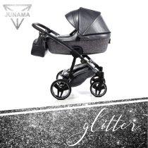 Junama Glitter 02 Graphite - CArucior 3 in 1