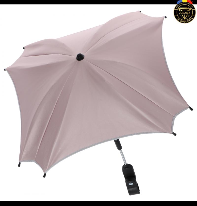 Umbrela Carucior Junama Pink Rose