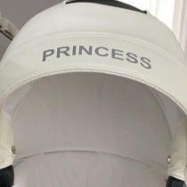 Personalizare Module - Logo Princess