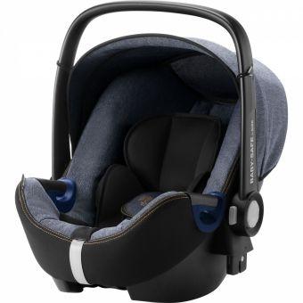 BABY-SAFE² I-SIZE Blue Marble – scaun auto 0-13kg