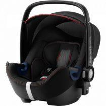 Baby-Safe2 I-size Cool FlowBlack