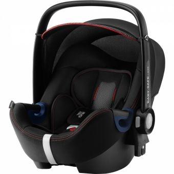 BABY-SAFE² I-SIZE Cool FBlack – scaun auto 0-13kg