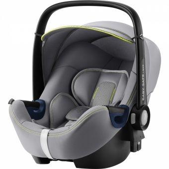 BABY-SAFE² I-SIZE FlowSilver – scaun auto 0-13kg