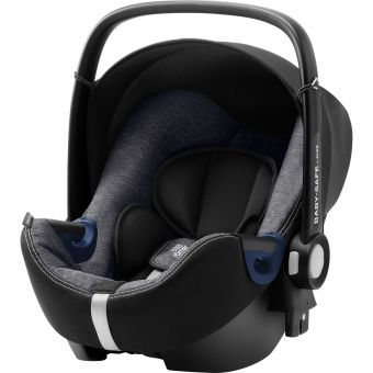 BABY-SAFE² I-SIZE GraphiteM- scaun auto 0-13kg