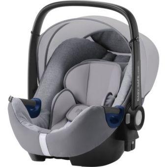 BABY-SAFE² I-SIZE GreyM – scaun auto 0-13kg