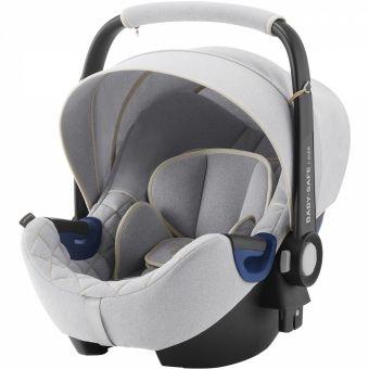 BABY-SAFE² I-SIZE Nordic Grey – scaun auto 0-13kg